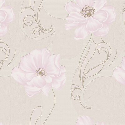 Graham & Brown Essence 10m L x 64cm W Roll Wallpaper