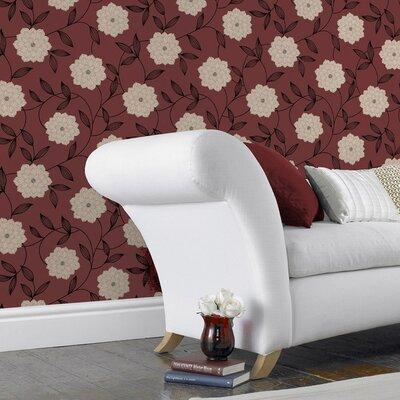 Graham & Brown Fresco 10m L x 53cm W Roll Wallpaper