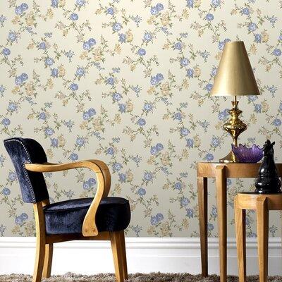 Graham & Brown Spellbound 10m L x 26.5cm W Roll Wallpaper
