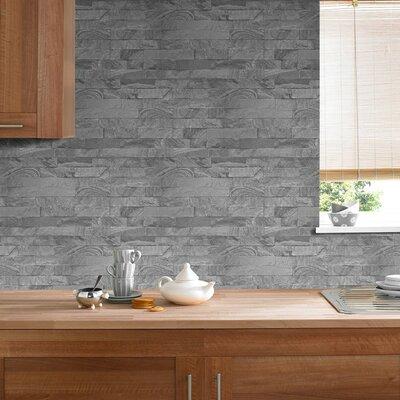 Graham & Brown Kitchen & Bathroom 10m L x 53cm W Roll Wallpaper