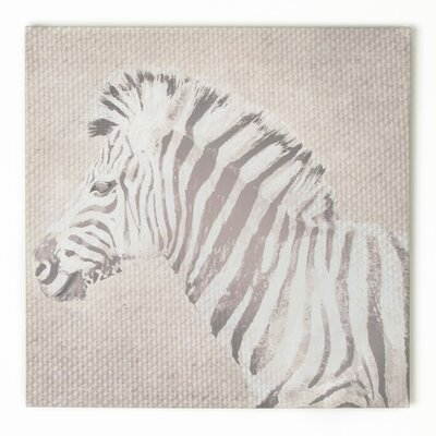 Graham & Brown Wild Thing Photographic Print on Canvas