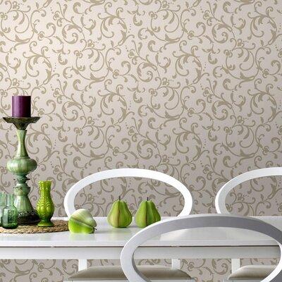 Graham & Brown Spellbound 10m L x 26cm W Roll Wallpaper
