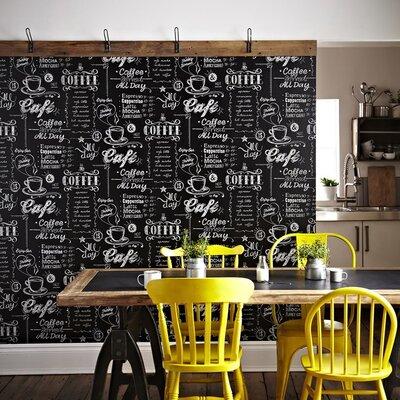 Graham & Brown Kitchen & Bathroom 10m L x 52cm W Roll Wallpaper