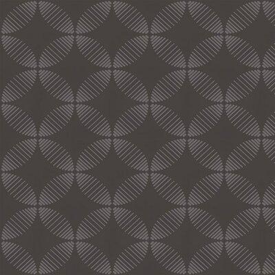 Graham & Brown Circles Margot 10m L x 52cm W Roll Wallpaper