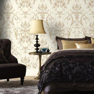 Graham & Brown Spellbound 10m L x 64cm W Roll Wallpaper