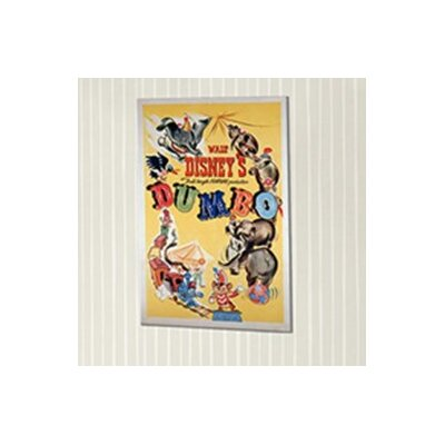 Graham & Brown Dumbo Vintage Advertisement on Canvas