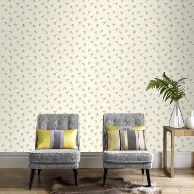 Graham & Brown Spellbound 10m L x 13.5cm W Roll Wallpaper
