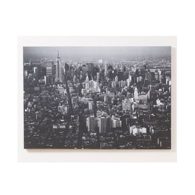 Graham & Brown New York Photographic Print on Canvas