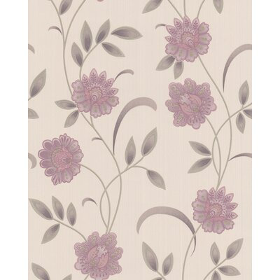 Graham & Brown Adorn 10m L x 52cm W Roll Wallpaper