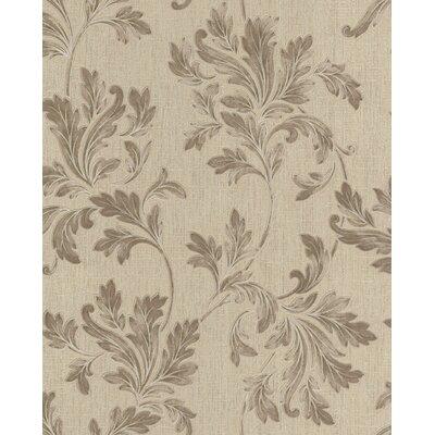 Graham & Brown Delight 10m L x 52cm W Roll Wallpaper