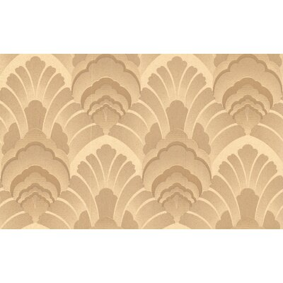 Graham & Brown Legacy 10m L x 52cm W Roll Wallpaper