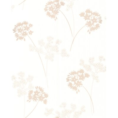 Graham & Brown Intrigue 10m L x 52cm W Roll Wallpaper