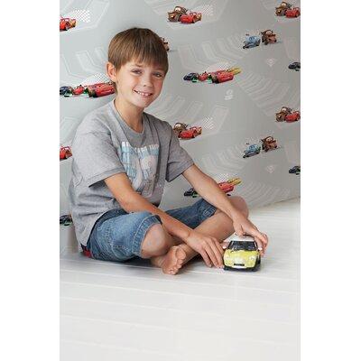 Graham & Brown Kids at Home 10m L x 52cm W Roll Wallpaper