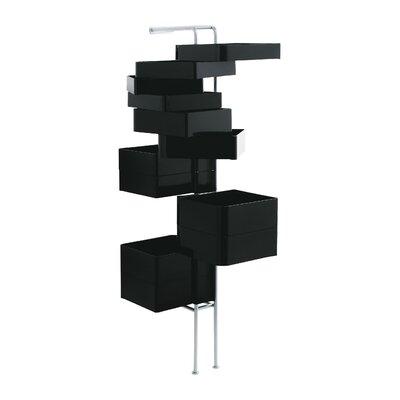 B-LINE Spinny Drawer Filing Cabinet