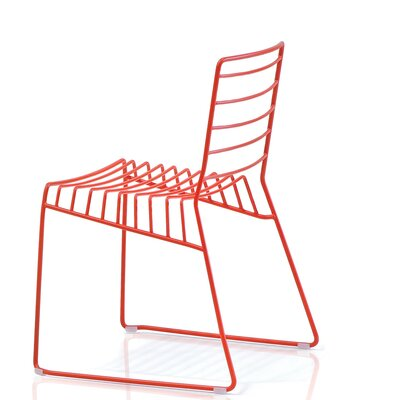 B-LINE Stacking Dining Chair