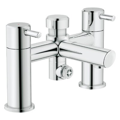 Grohe Concetto Bath Tap