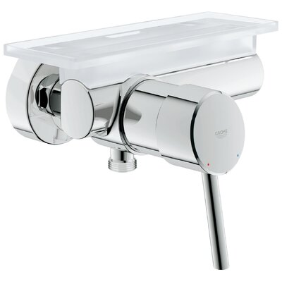 Grohe Concetto Single Exposed Shower Valve