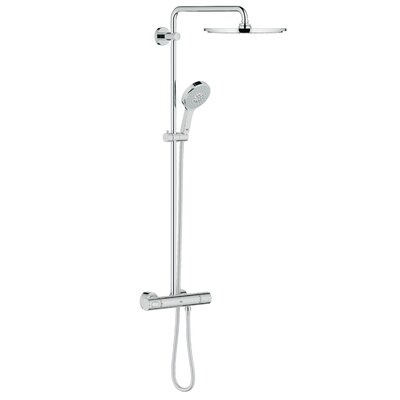 Grohe Rainshower Thermostatic Mixer Shower
