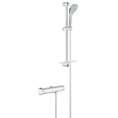 Grohe Grohtherm 2000 Thermostatic Mixer Shower