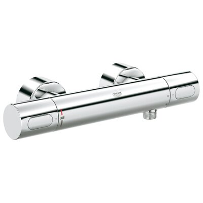 Grohe Grohterm 3000 Twin Exposed Shower Valve