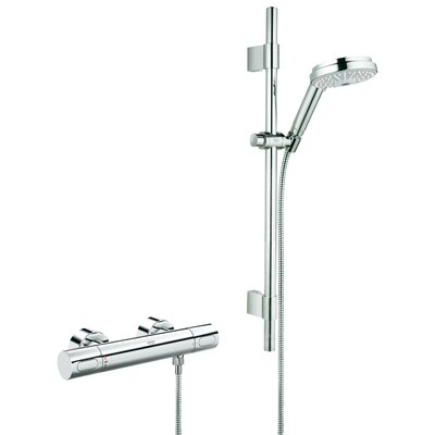 Grohe Grohtherm 3000 Thermostatic Mixer Shower