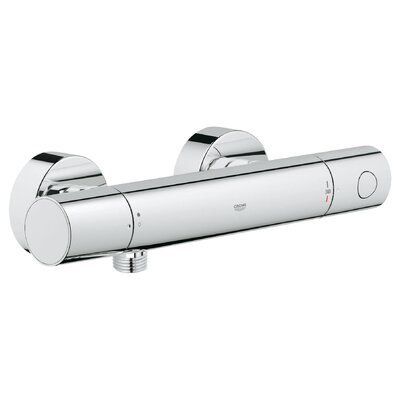 Grohe Grohterm 1000 Twin Exposed Shower Valve