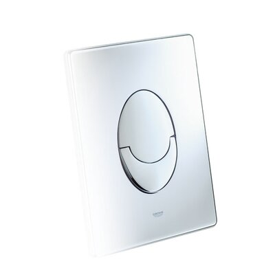 Grohe Skate Air WC Wall Plate