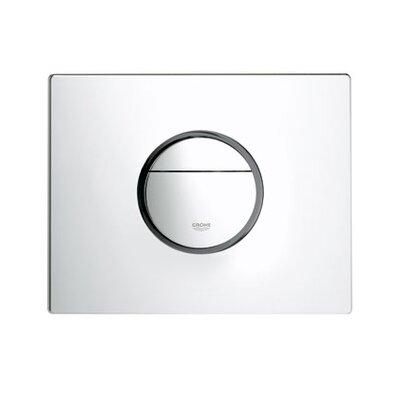 Grohe Nova Cosmopolitan WC Wall Plate