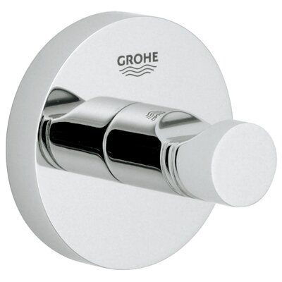 Grohe Essentials Wall Mounted Robe Hook