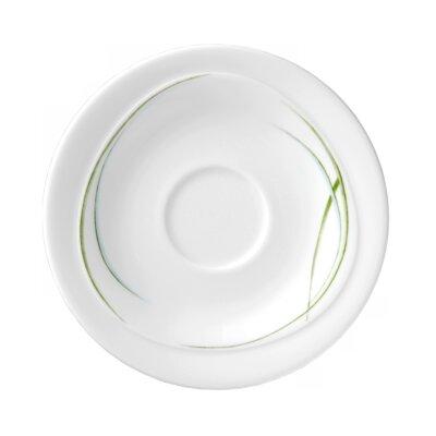 Seltmann Weiden Trio Tea Saucer in White