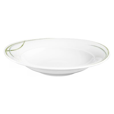 Seltmann Weiden Trio 23cm Soup Plate in White