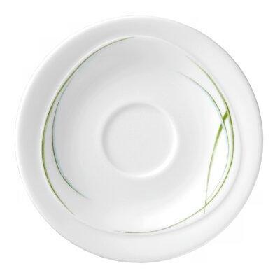 Seltmann Weiden Trio 17.5cm Breakfast Saucer in White