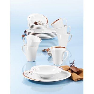 Seltmann Weiden Top Life 18-Piece Dinnerware Set
