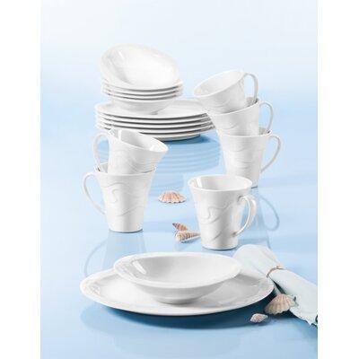 Seltmann Weiden Allegro 18-piece Dinnerware Set