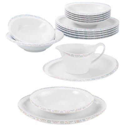 Seltmann Weiden Top Life 16 Piece Dinnerware Set