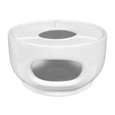 Seltmann Weiden Allegro White Teapot Warmer