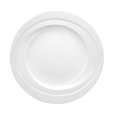 Seltmann Weiden Monaco White 19cm Bread Plate