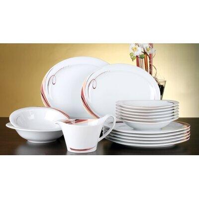 Seltmann Weiden Top Life Aruba 16 Piece Dinnerware Set