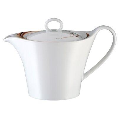 Seltmann Weiden Top Life Aruba 1.25L Porcelain Teapot