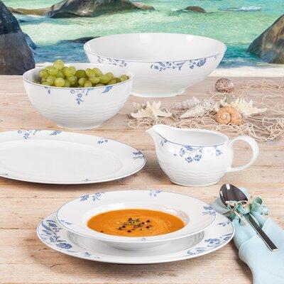 Seltmann Weiden Marina 16 Piece Dinnerware Set