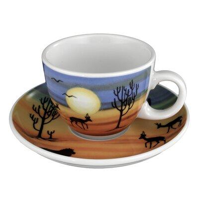 Seltmann Weiden V.I.P Serengeti Cappuccino Cup