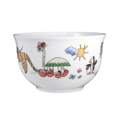 Seltmann Weiden Compact Zoo Muesli Bowl