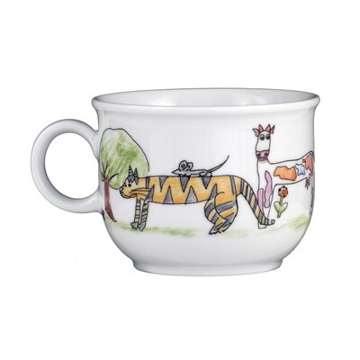 Seltmann Weiden Compact Zoo 0.21L Coffee Cup
