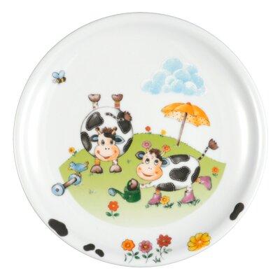 Seltmann Weiden Compact Cows 25cm Dining Plate