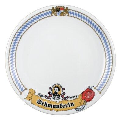 Seltmann Weiden Compact Bavaria Dining Plate