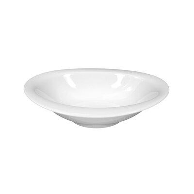 Seltmann Weiden Top Life White Oval Serving Bowl