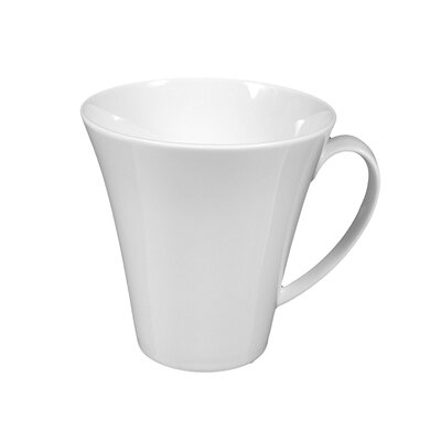 Seltmann Weiden Top Life White Cup with Handle