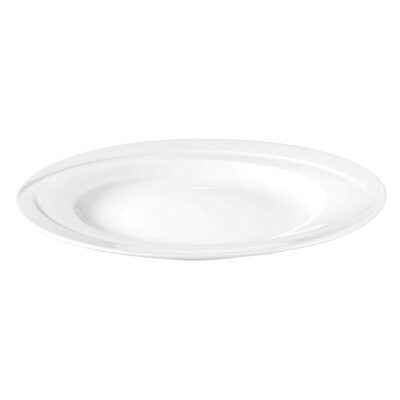 Seltmann Weiden Monaco White 28cm Dining Plate