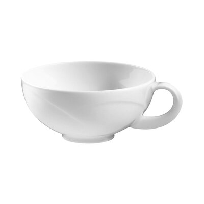 Seltmann Weiden Monaco White Teacup