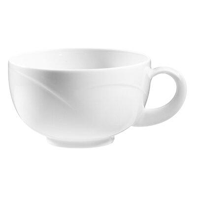 Seltmann Weiden Monaco White 0.35 L Breakfast Cup